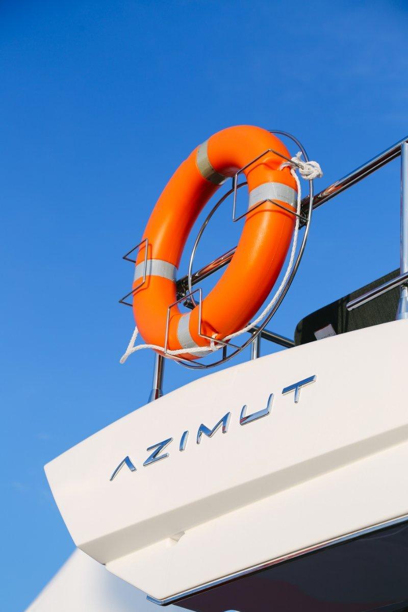 Azimut 66 MY