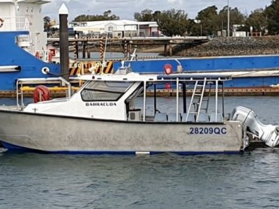 Performance Plate Boats 2C 9.4m Crew Transfer / Utility Vessel