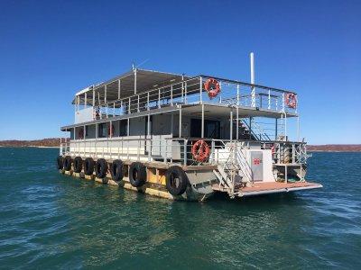 Custom - House boat