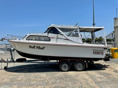 CruiseCraft Rover 663