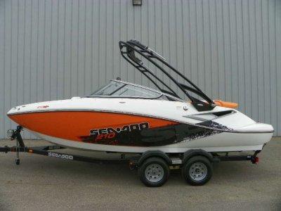 Sea-Doo 230 Sp
