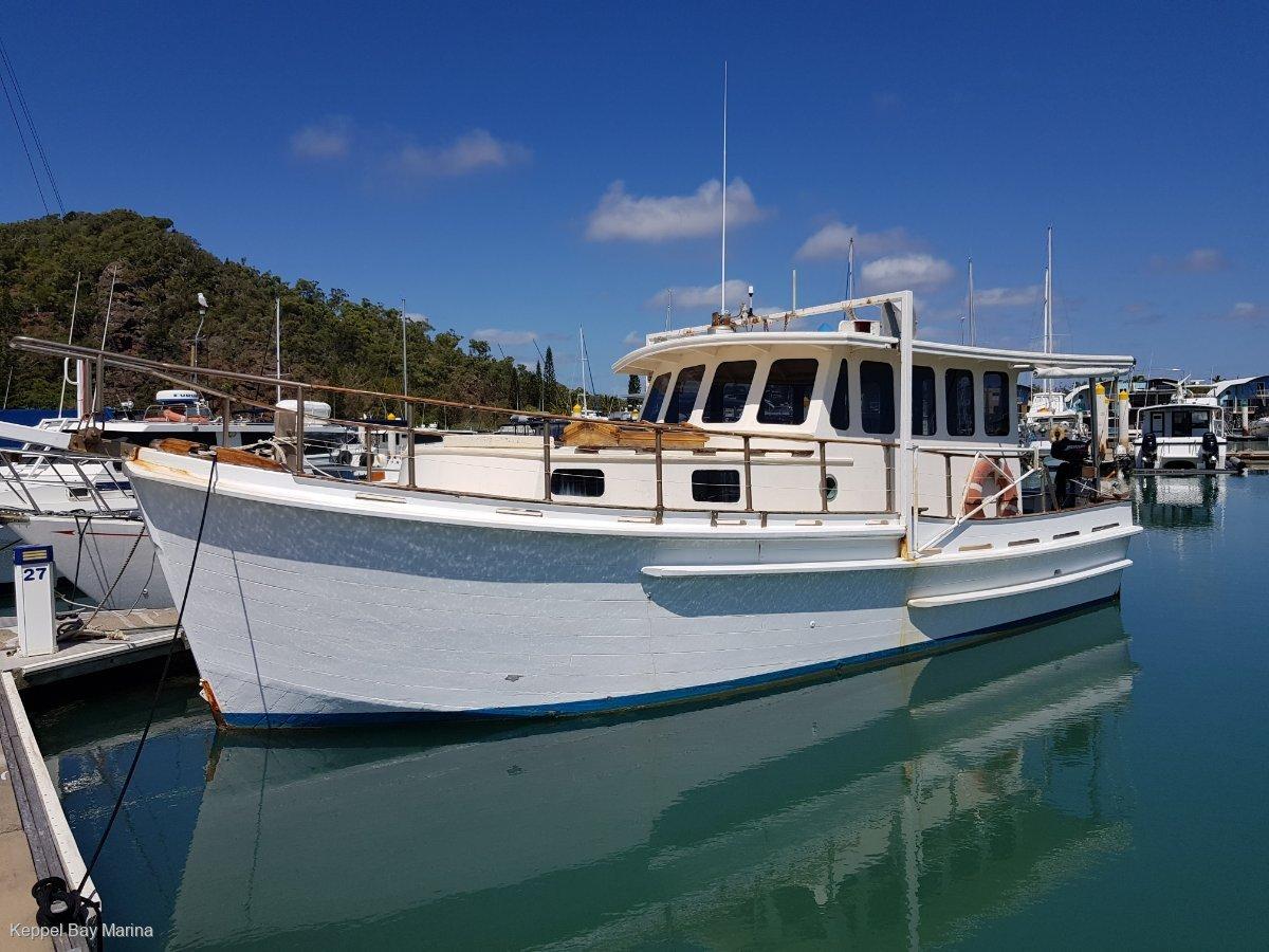 2003 Timber cruiser