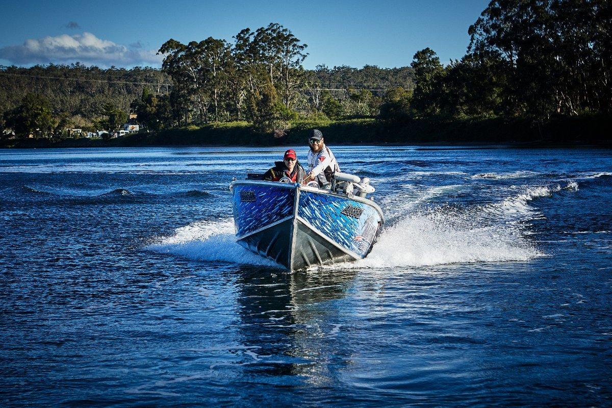 Bluefin Viking 4.80