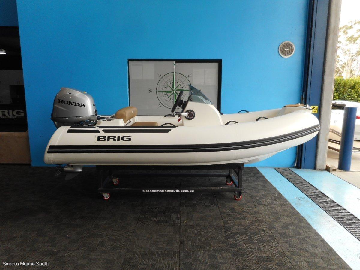 Brig Eagle 350