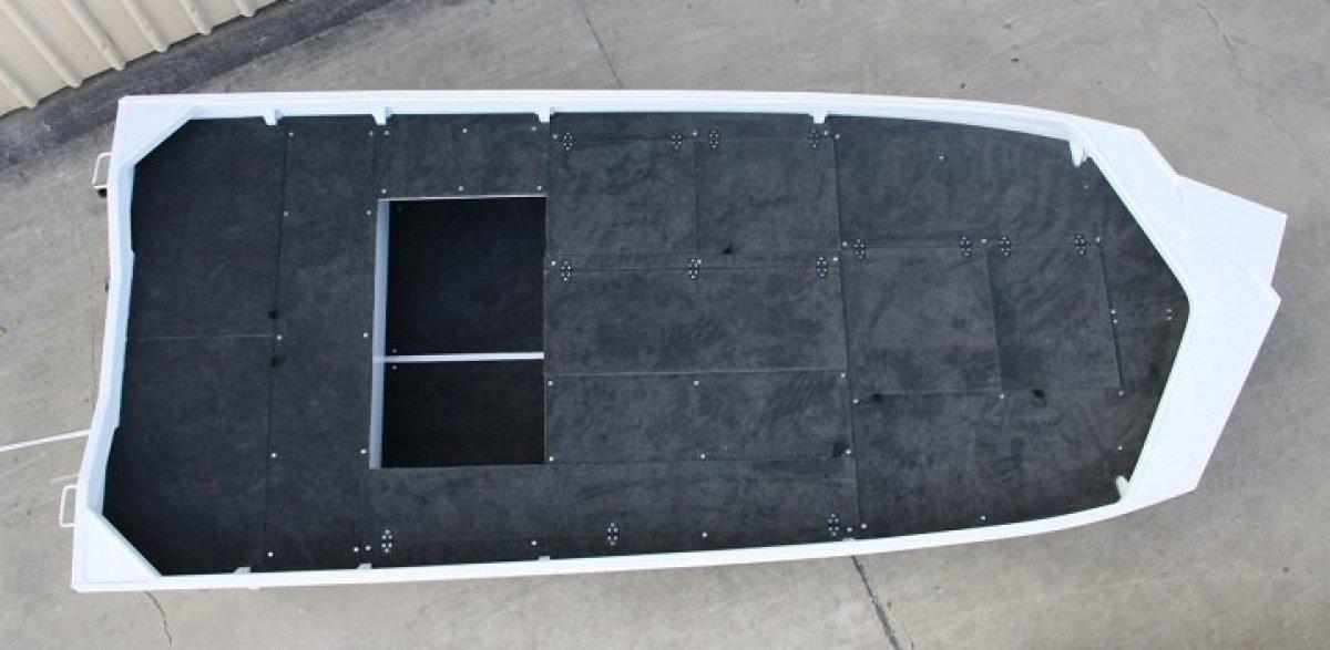 New Bluefin 3.96 Estuary Pro