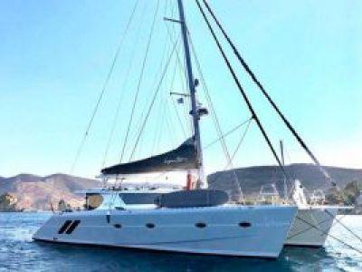 Knysna Yacht Company 500 SE