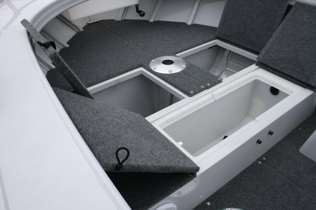 New Bluefin 5.40 Barracuda