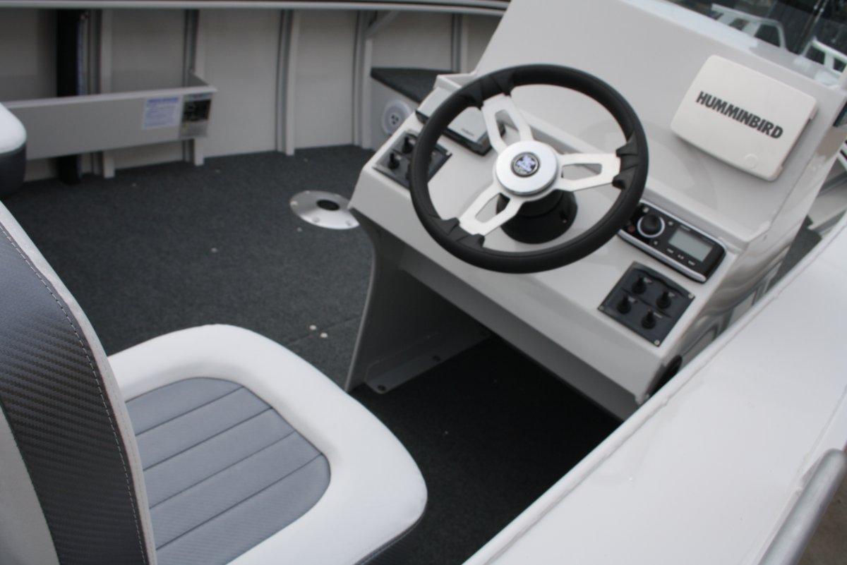 New Bluefin 5.80 Barracuda