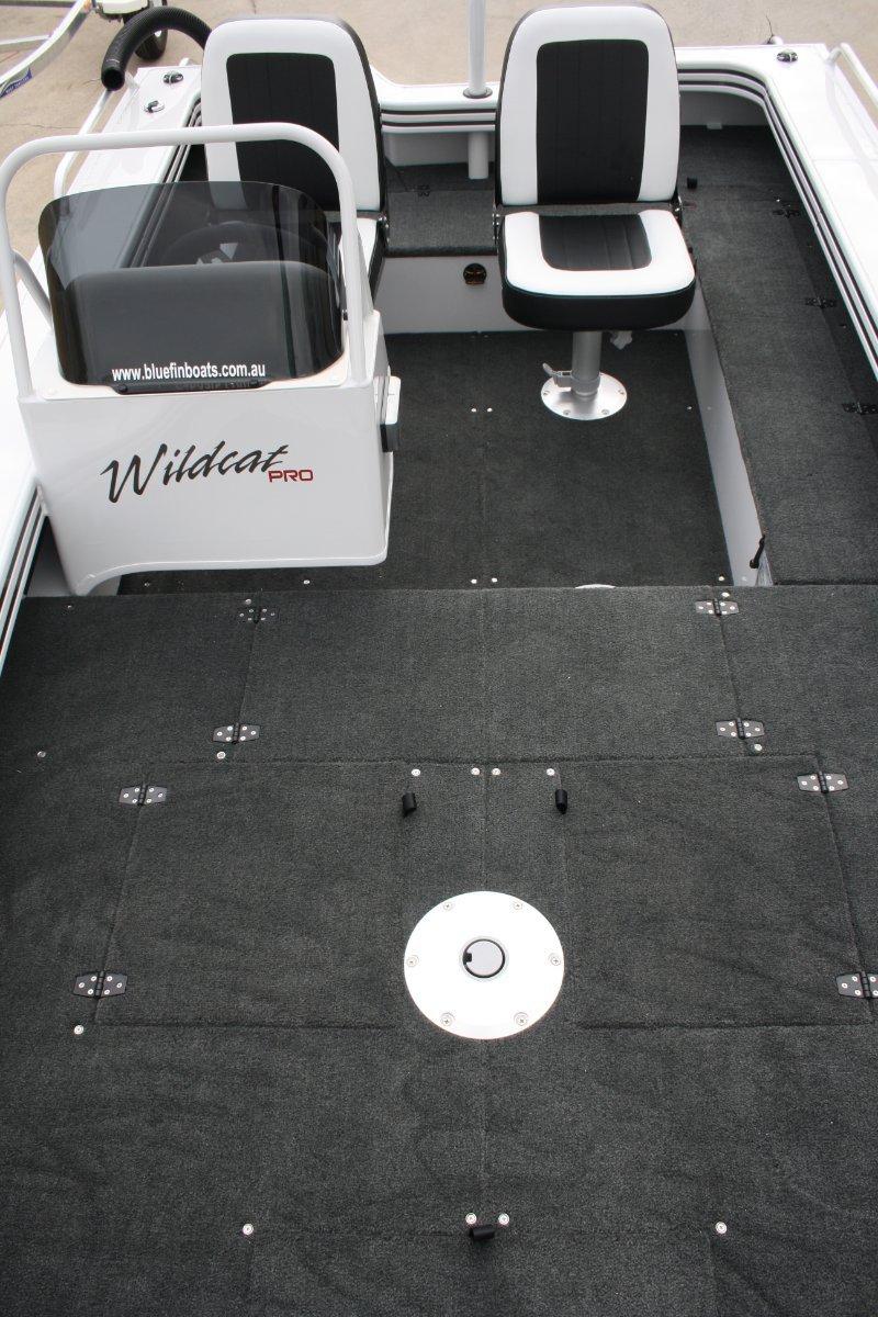 Bluefin 4.55 Wildcat Pro
