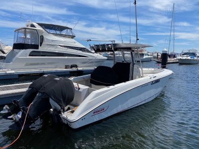 Boston Whaler 270 Outrage 270 Outrage