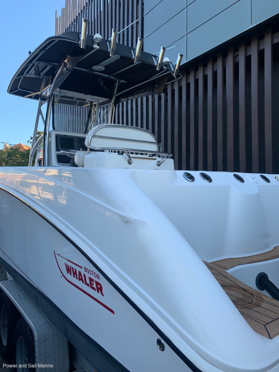 Boston Whaler 270 Outrage 270 Outrage