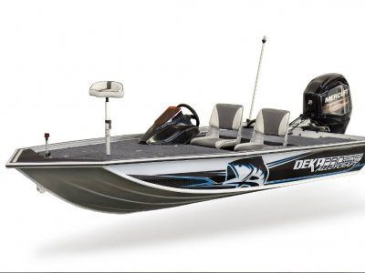 Bluefin 4.63 Bass Pro