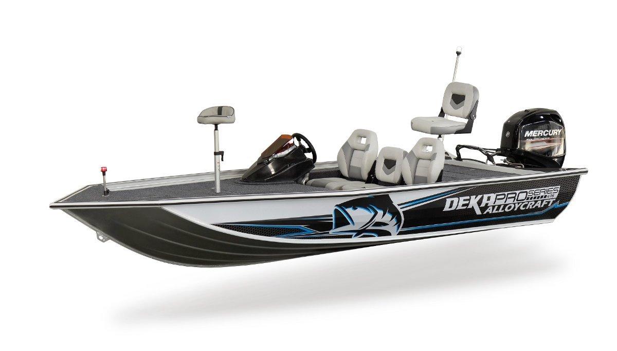 Bluefin 4.98 Bass Pro