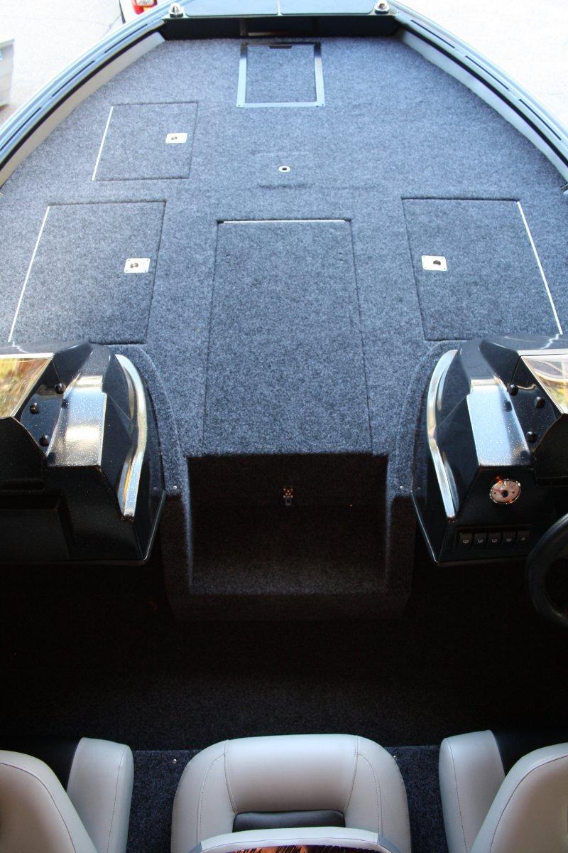 Bluefin 5.30 Bass Pro