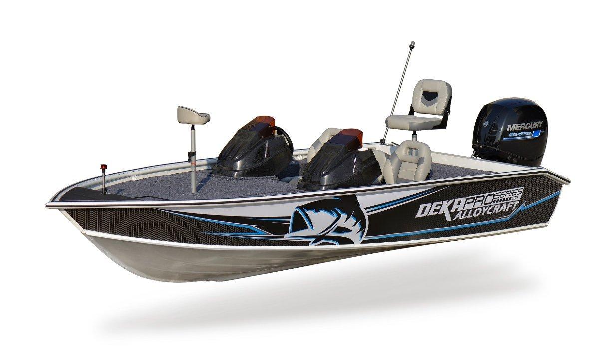 New Bluefin 5.30 Bass Pro