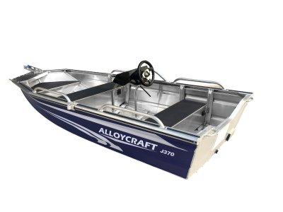 Bluefin 3.45 Alloycraft J370