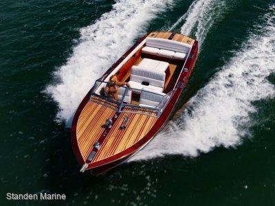 Grand Craft 24 Luxury Sport