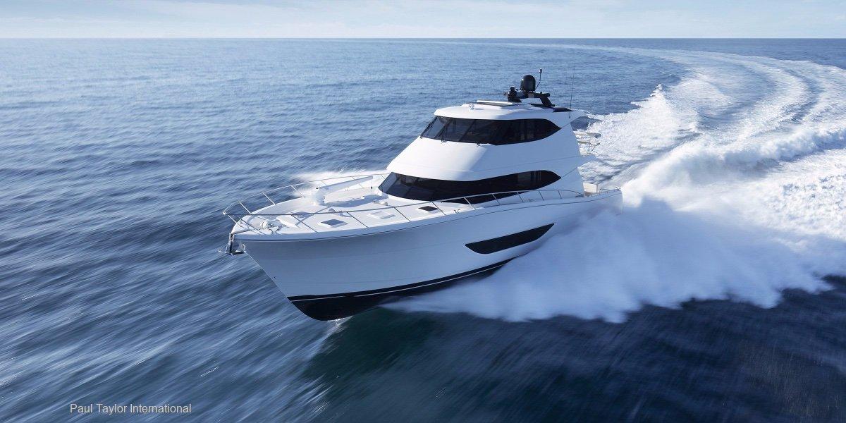 Maritimo M70 Cruising Motoryacht - Dont wait 12 months for a build