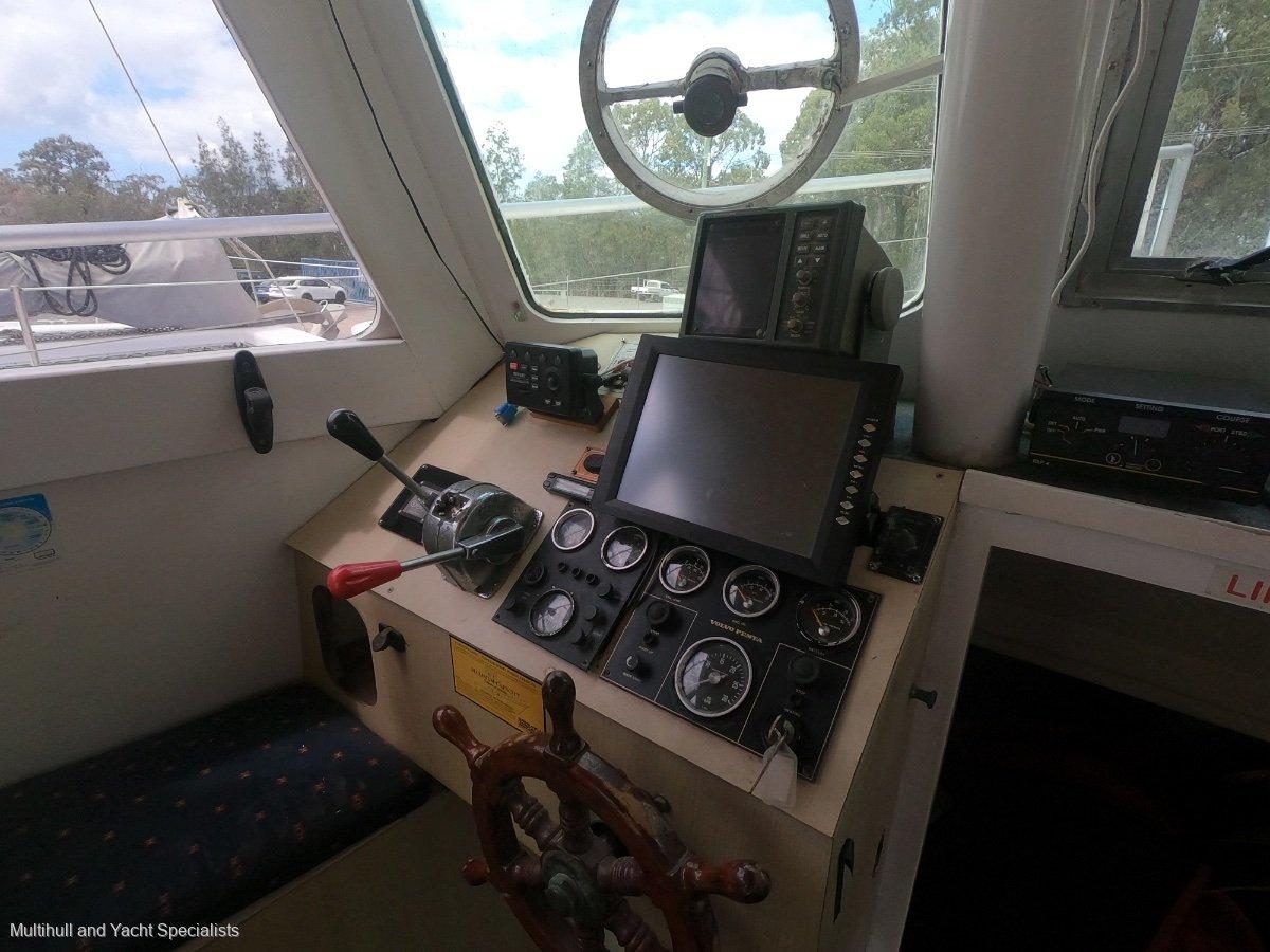 Randell Timber Cruiser