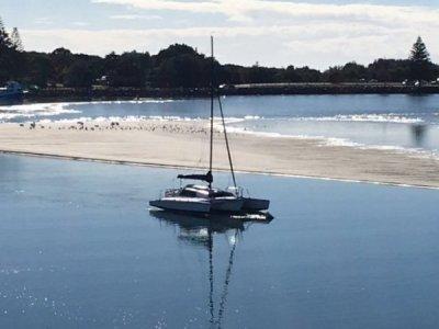 Northern Sailcraft Manta 29
