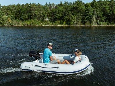 Mercury Inflatable
