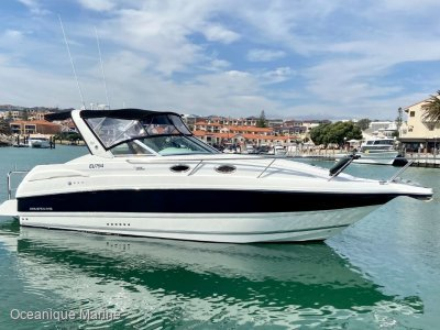 Mustang 3200LE Sportscruiser *with bow thruster*