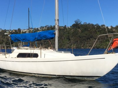 Folkboat 26 Yacht with Payment plan Pay off to Own No Deposit