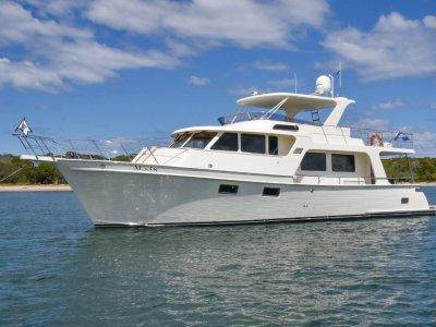 Marlow Yachts Explorer 53
