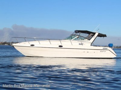 Gulf Craft Ambassador 36 Twin Diesel