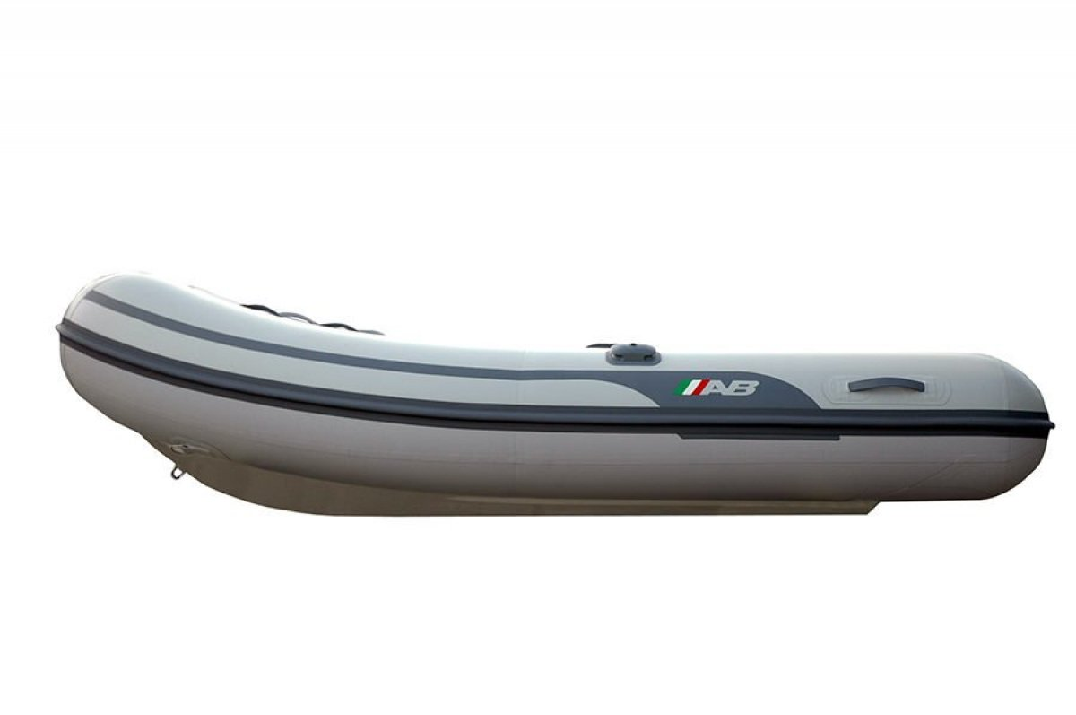 AB Inflatables Ventus VL 9 - CURRENTLY IN STOCK (NEW)