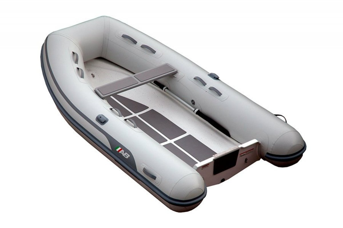 AB Inflatables Ventus VL 10 - NEW CURENTLY IN STOCK