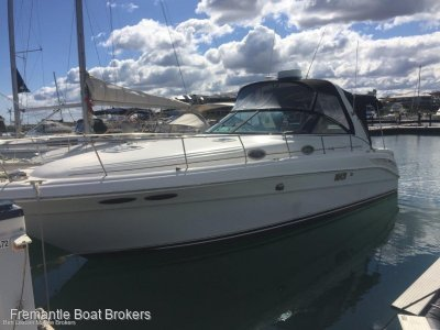 Sea Ray 340 Sundancer ***NEW ENGINES*** WITH SHAFTS