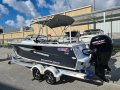 Quintrex 590 Cruiseabout XLS Bow Rider