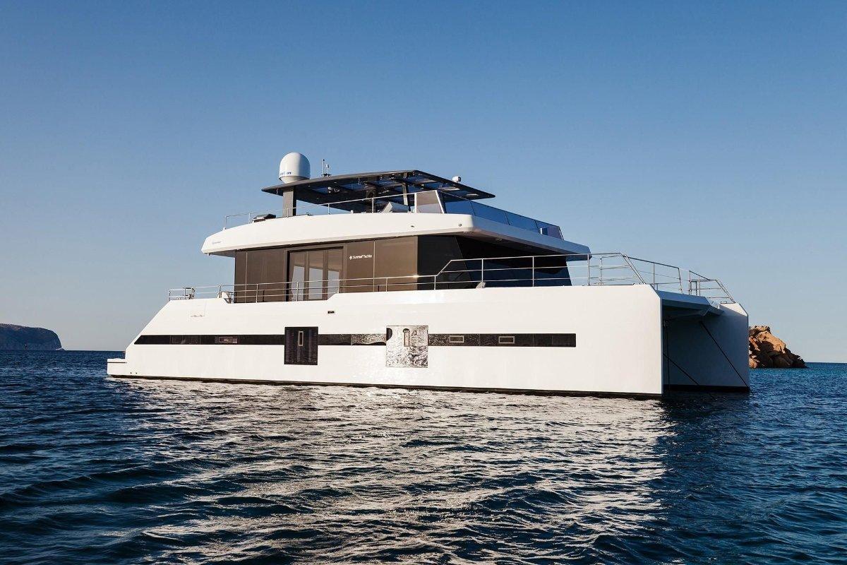 Sunreef Yachts 68 2017 Power
