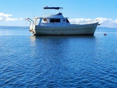 Pompei 45 Motor Yacht