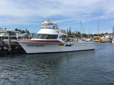 Marko 57 Crayboat