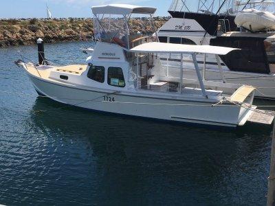 Randell 31 Flybridge Sports Fisherman