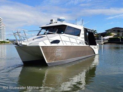 Sailfish 3000 Weekender