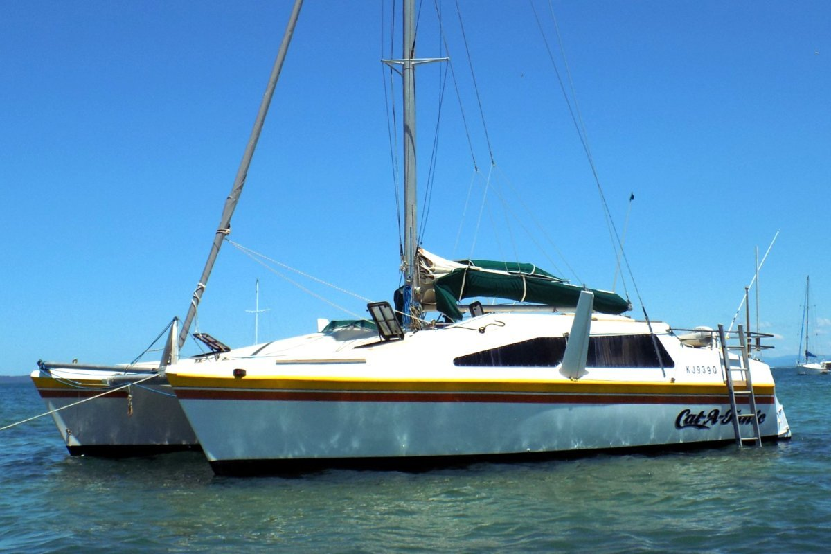 Crowther Windspeed 29