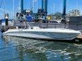 Al Dhaen 380SF Wavebreaker Triple 300hp Verado with extensive vessel history!