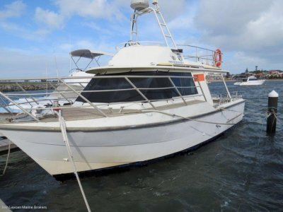 Gavin Mair Charter CHARTER/FISHING VESSEL BUSINESS