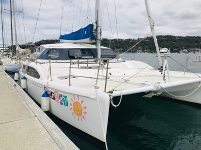 Seawind 1000 XL one owner