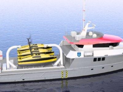 34m Hydrographic