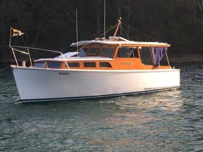 Halvorsen 26 Cruiser Special