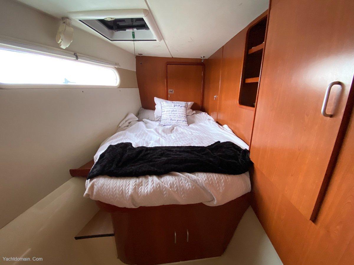 Leopard Catamarans 46