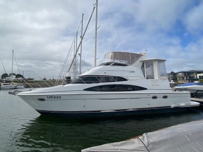 Carver 444 Motor Yacht QUICK SALE