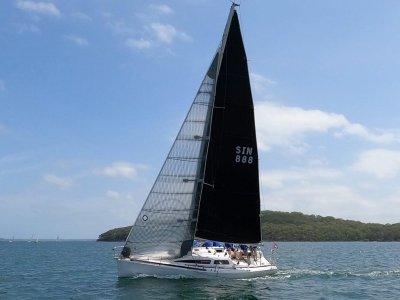 Sydney Yachts 32OD