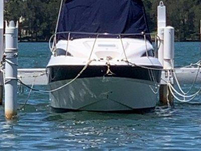 Bayliner 245 Ciera Cruiser