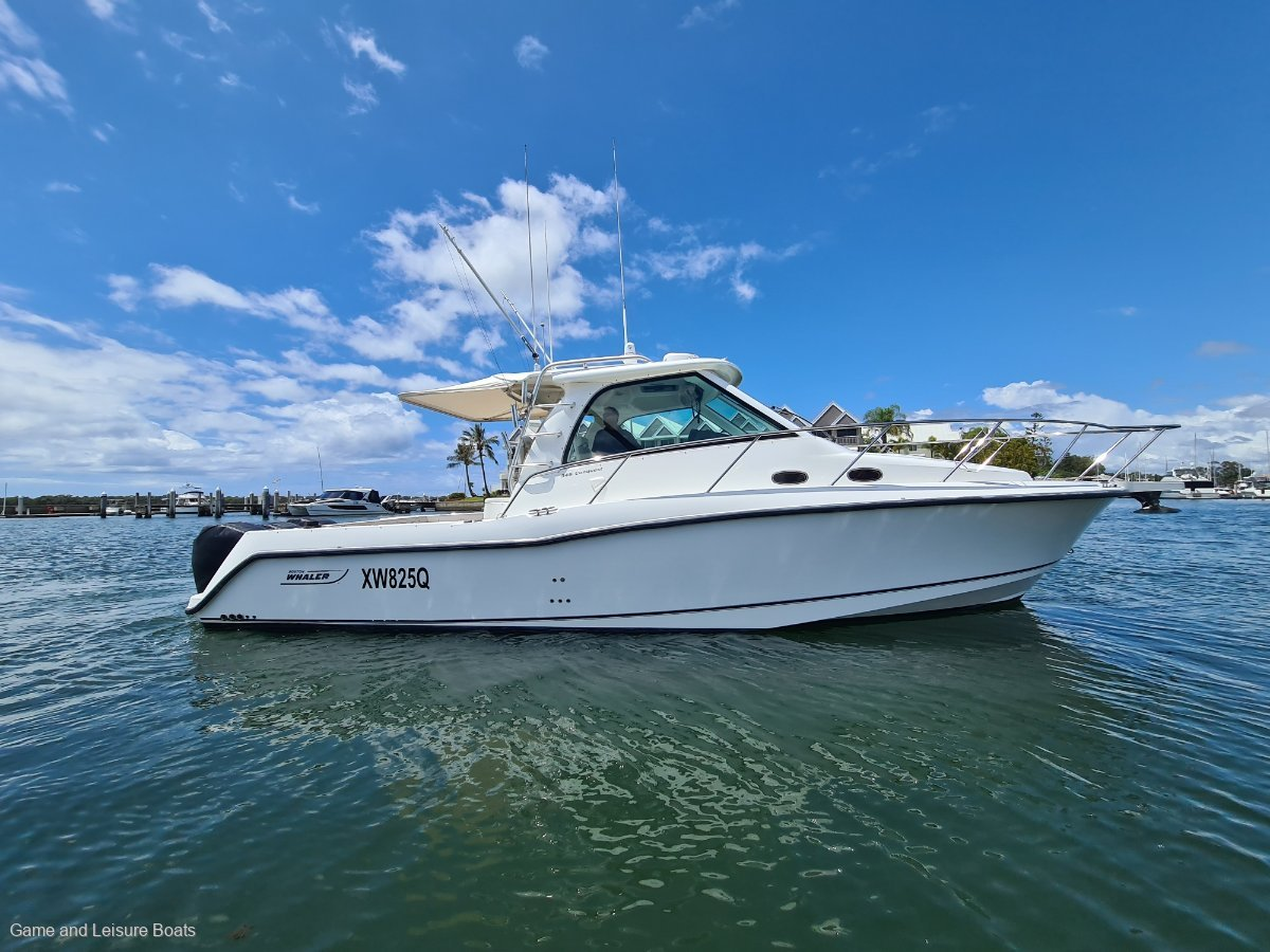 Boston Whaler 345 Conquest - 2009MY