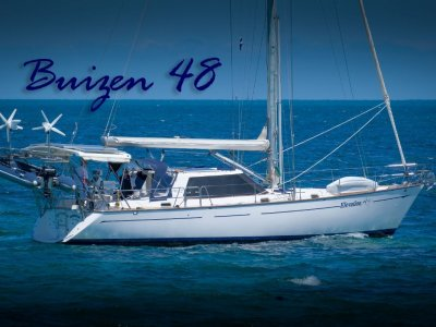 Buizen 48 Mk II - Exceptional Cruising Inventory